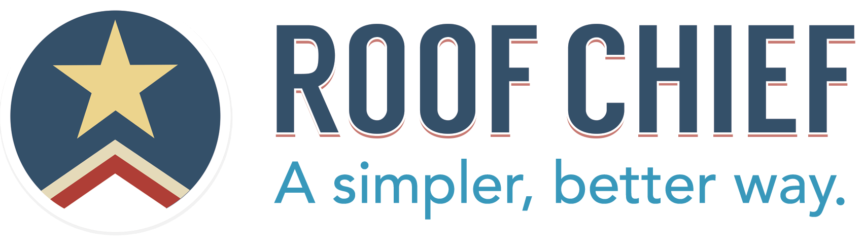 Roof Chief Logo